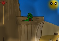 Online-survival-game-with-a-dinosaur