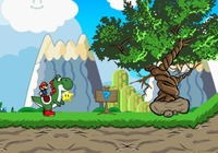 Mario-and-yoshi-adventure