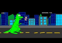 Flash-game-dari-dinosore