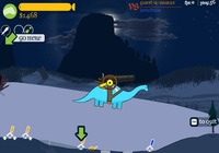 Flash-game-dinosaur