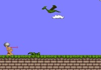 Flash-game-dinosaur-dino-attack