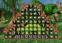 Dinosaur-blocks-spel