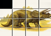 Puzzle-game-na-dinosaurs