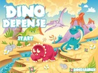Tower-defense-na-may-dinosaur